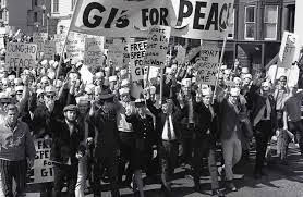 Image result for 100,000 Vietnam War protesters