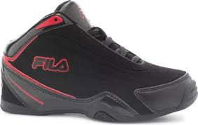 fila kids shoes. fila slam 12c basketball shoe kids shoes l