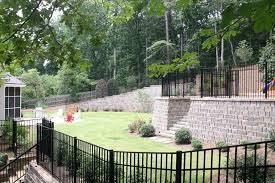 absolutely smart metal retaining wall steel northwest landscape leave posts systems panels cost galvanized steel retaining