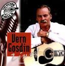 Silver Eagle Cross Country Presents Live: Vern Gosdin