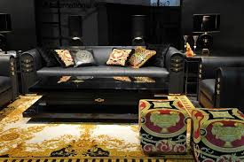 Fascinating Versace Couch Pillows Pictures Decoration Ideas ...
