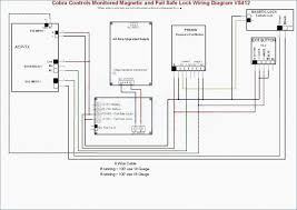 door access control system wiring diagram pdf wiring diagrams Access Control Door Drawing at 6 Door Access Control Wiring Diagram