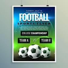 soccer team brochure template soccer team brochure template haydenmedia co