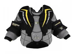 Vaughn Velocity V7 Xf Pro Carbon Chest Arm Protector