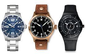 100 best watches under 1 000 man of many 100 best watches under 1 000