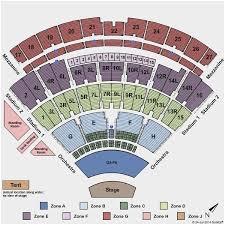 Nikon Seating Chart Jones Beach Nikon Theater Seating Chart Www