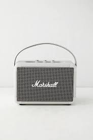 Bluetooth Speaker Lights Urban Outfitters Marshall Kilburn Ii Portable Bluetooth Speaker New Clothes