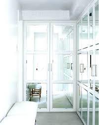 mirrored french closet doors. Brilliant Doors Mirrored French Closet Doors Captivating With    With Mirrored French Closet Doors I