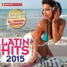 Latin Hits: 2015 Club Edition album by Pitbull