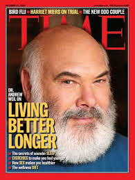 andrew weil Archives - Low-Carb Scams