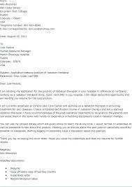 cover letter recommendation sample occupational therapy cover letter therapist reference for o
