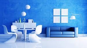 Latest Interior Design Of Living Room Amazing Of Latest Blue Living Room Interior Design Wallpa 4012