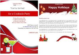 Email Templates For Your Holiday Emails And Invites Ms