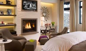 50 bedroom fireplace ideas fill your