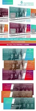 softporate facebook timeline cover templates psd here graphicriver