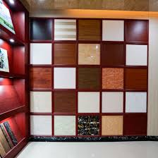 factory decorative wall panel for restaurant