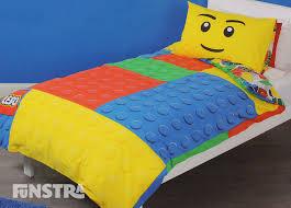 lego quilt doona duvet cover set boys bedding girls kids king size bed comforter sets