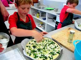 Stephanie Alexander Kitchen Garden Foundation Live Better Pizza Of The Imagination