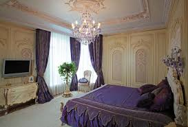 Modern Baroque Bedroom Baroque Interior Design Style