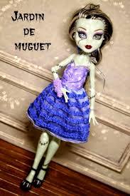 Barbie バービーのわくわくデイタイムファッションjardin De Muguet