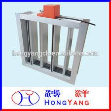 air conditioning damper. aluminum air conditioning damper