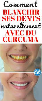 le cura est une astuce naturelle pour se blanchir les dents
