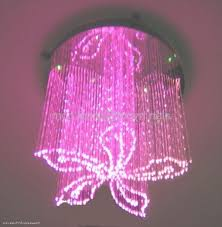 led fiber optic chandelier hy china manufacturer interior with regard to