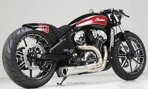 indian motorcycles special award locura por las dos ruedas