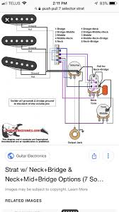 7 way strat mod telecaster guitar forum Strat 7 Way Wiring Diagram Strat 7-Way Harness