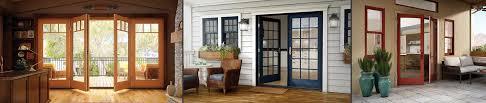 Milgard Windows  Doors New Custom  Replacement Windows - High end exterior doors