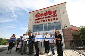 Godby Home Furnishings cuts ribbon on new Noblesville store The