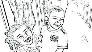 turn pictures into coloring pages.  Pictures App That Turns Pictures Into Coloring Pages Photo Page How To  Make A Picture  To Turn Pictures Into Coloring Pages O