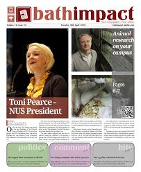 bathimpact Volume 14 Issue 10 by bathimpact issuu