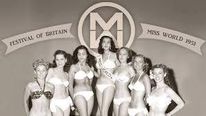 65 лет назад состоялся первый конкурс «<b>Мисс</b> мира» - Газета.Ru