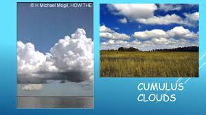 Types Of Clouds Ppt Types Of Clouds Ppt Youtube