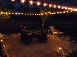 outdoor strand lighting. Outdoor Patio Lighting String Lovely Lights Home Depot Strand