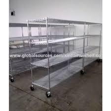 Powder Coat Racks China Customized powder coating wire rack from Datong Trading 100