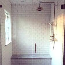 fine white beveled subway tile bathroom white subway tile white subway tile in the bathroom white