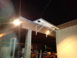 easy lighting. Introduction: Solar Powered LED Yard Lighting Made Cheap \u0026 Easy
