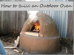 17 best images about diy food dehydrator rocket how to build an outdoor mud oven