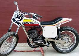 can am flat tracker canned ham