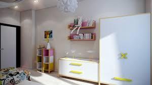modern kids furniture  interior design ideas
