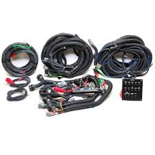 omc harnesses , harnesses , boat motors and parts great lakes Boat Wiring Harness Kit mastercraft 508251 oem bh electronics boat main engine harness wiring cable kit boat trailer wiring harness kit