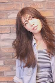 シースルーバングが似合う人とは 韓国発祥 簡単なセルフの切り方や