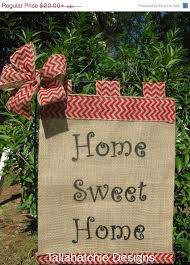 Small Picture 283 best Garden flags images on Pinterest Burlap garden flags