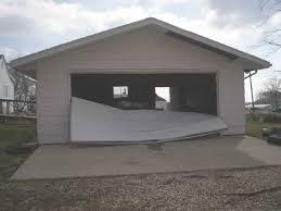 academy garage doordoor broken beyond repair Academy Door can Replace