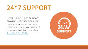 The Geek Squad Tech Support 1 844 324 2808 Number