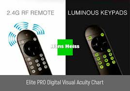 Elite Lcd Vision Chart Monitor Software Only Monitor Not