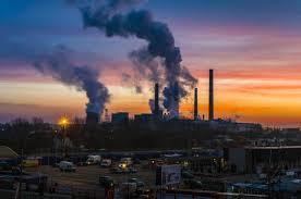 Aer irespirabil în București: depășiri de aproape 700% pentru poluarea cu praf