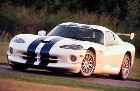 Dodge Viper GT2 (1998) : SpeedDoctor.net